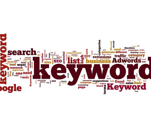 seo keyword research کلمات کلیدی