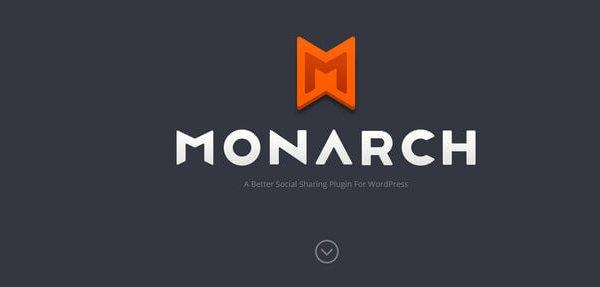 monarch wp plugin پلاگین وردپرس