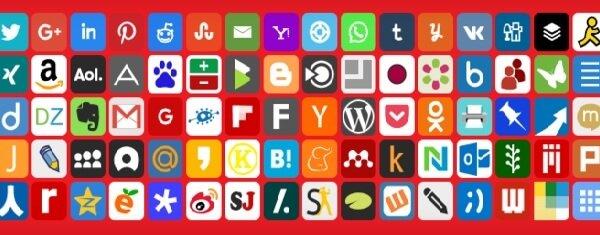 sassy social share پلاگین وردپرس اشتراگ گذاری در شبکه های اجتماعی