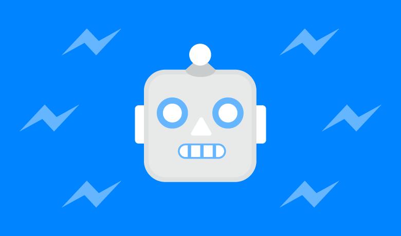 Facebook Messenger Bot 01 چگونه یک وبسایت خودکار در وردپرس ایجاد کنیم ؟