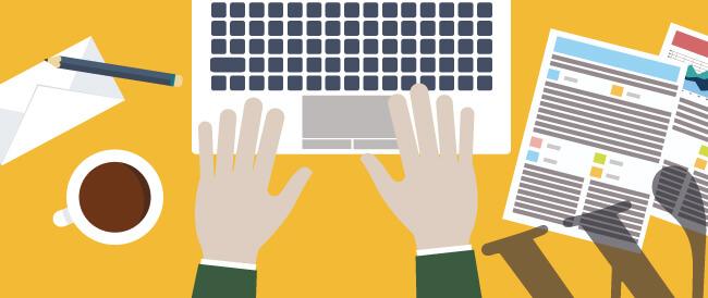 چگونه وردپرس می تواند شما را یک نویسنده بهتری کند؟چگونه وردپرس می تواند شما را یک نویسنده بهتری کند؟