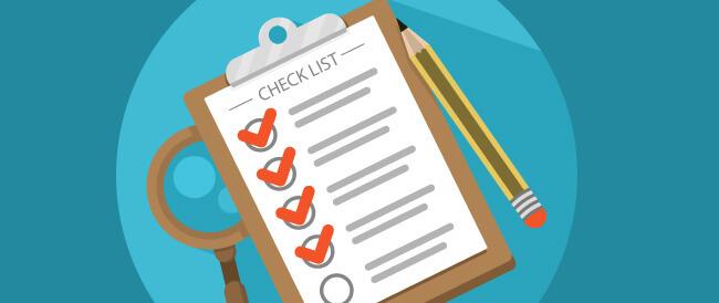 Plugin Checklist for starting a New WordPress Website 650 2 افزونه