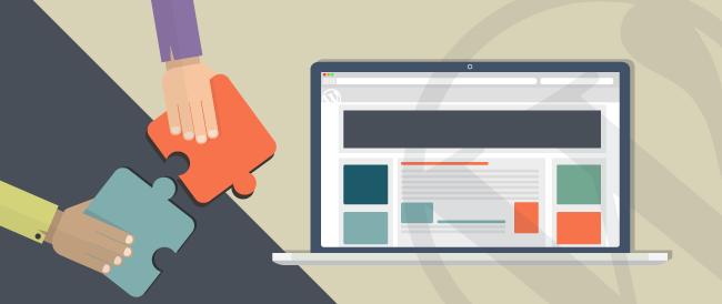Pros and Cons of WordPRess FREE themes مزایا و معایب استفاده از قالب