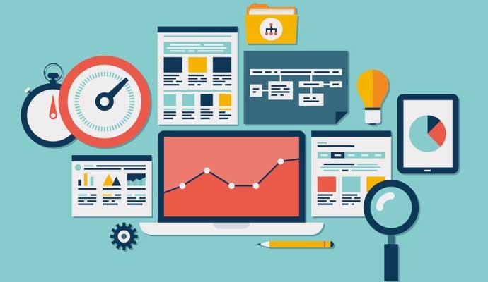 analytics نمایش آمار وبسایت در وردپرس