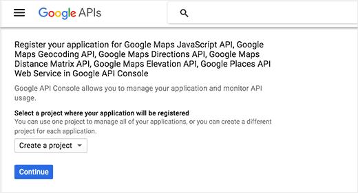 نحوه اضافه کردن نقشه گوگل مپ در وردپرس
