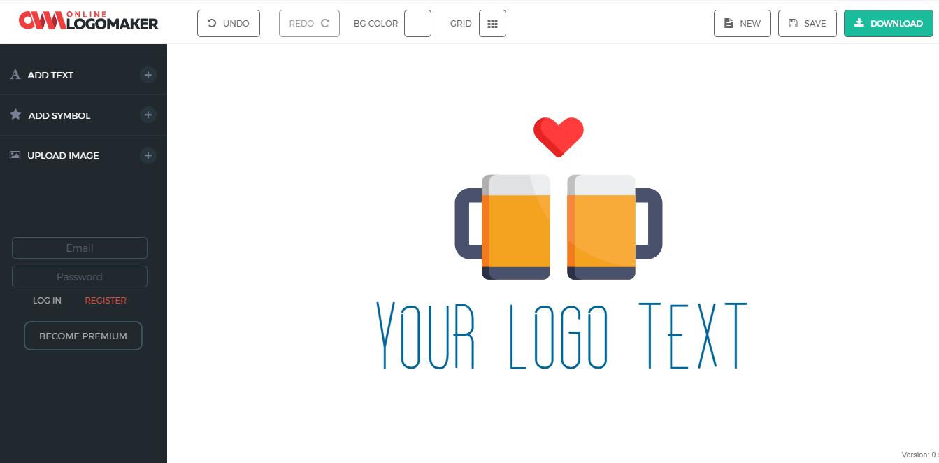 5 ابزار حرفه ای برای ایجاد لوگو وبسایت وردپرسی شما