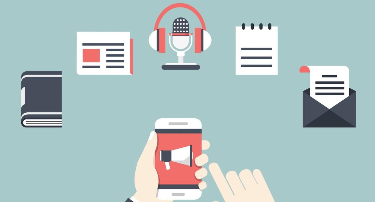 podcast نمایش پادکست ها در وردپرس