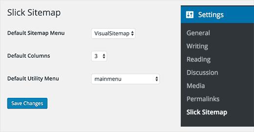 نحوه ایجاد یک Sitemap حرفه ای در وردپرس