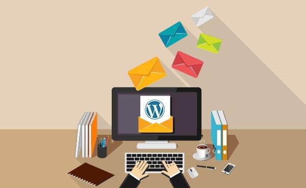 SMTP on Wordpress Banner دریافت ایمیل های وردپرس از لوکال هاست