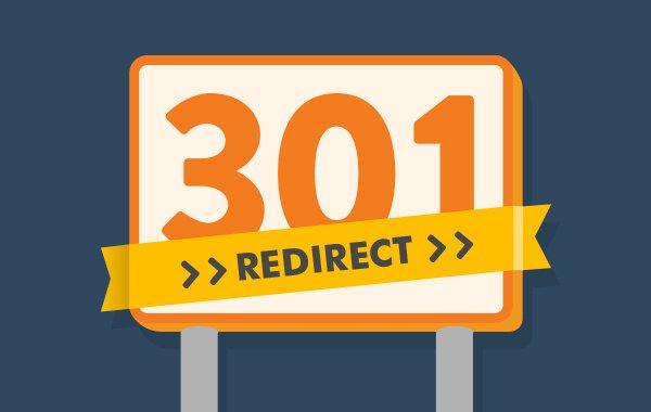 how to do 301 redirects نحوه ریدایرکت 301 صفحات در وردپرس