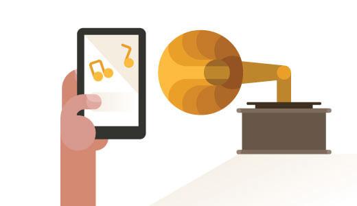musicinstruments نحوه ساخت پخش کننده موسیقی در وردپرس