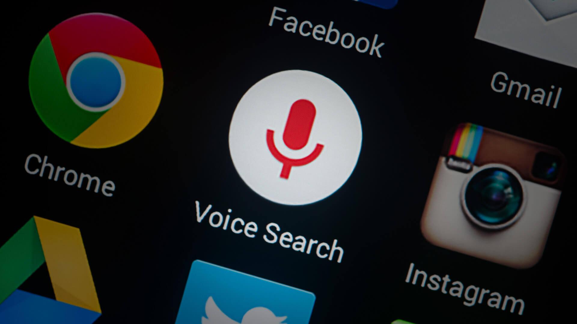 نحوه اضافه کردن جستجوی صوتی در وردپرس